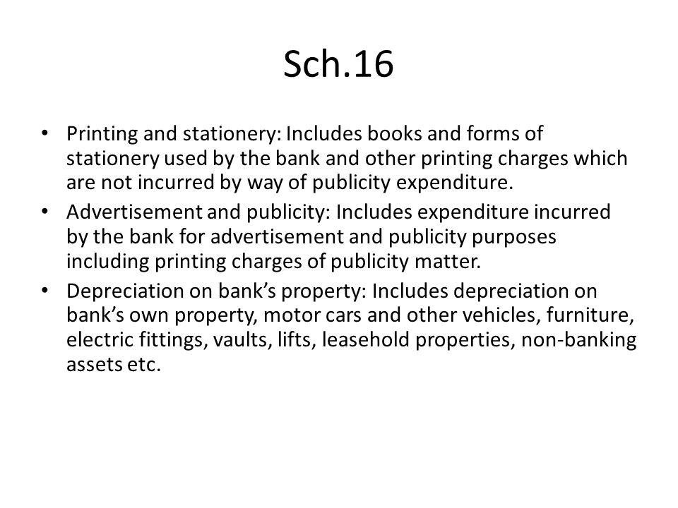 Sch.16