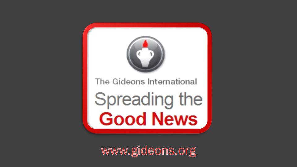 www.gideons.org