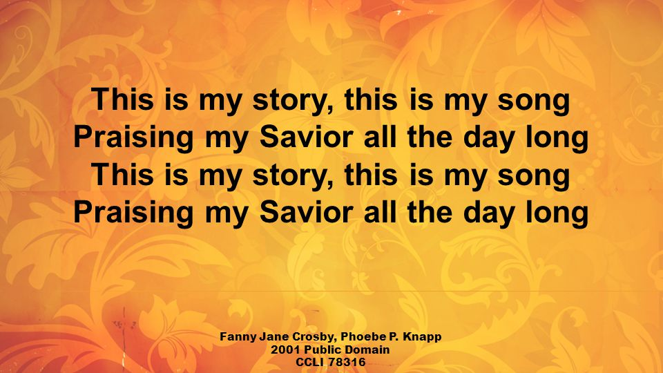 Fanny Jane Crosby, Phoebe P. Knapp
