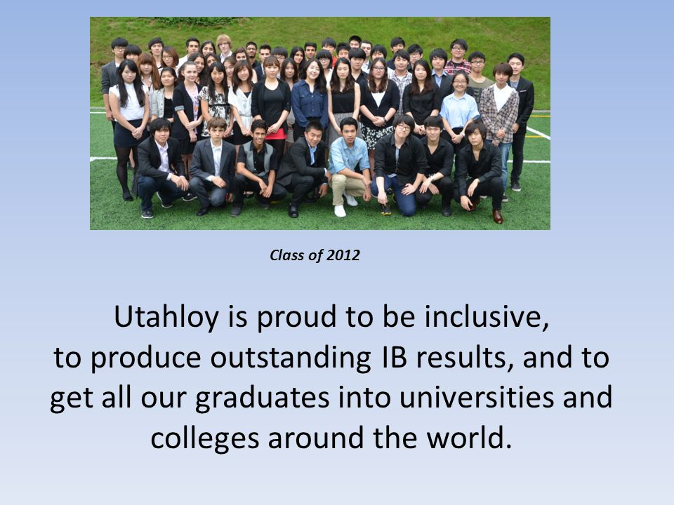 Utahloy is proud to be inclusive,