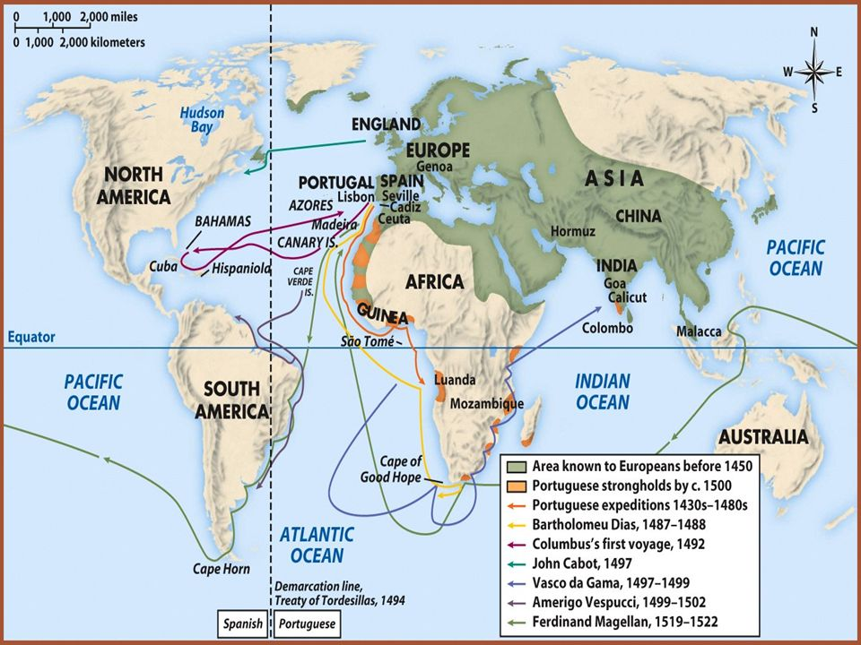 Ferdinand Magellan & the First Circumnavigation of the World