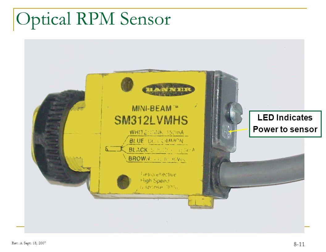 Accelerometer Contact Surface Cannon Plug Rev. A Sept. 18, 2007 8-
