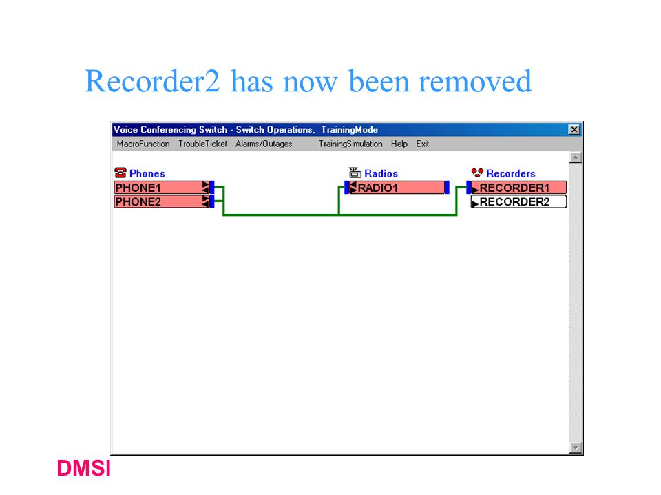 Recorder2 has now been removed