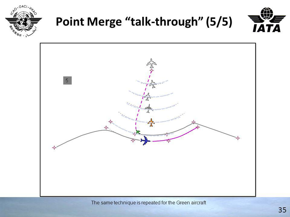 Point Merge talk-through (5/5)