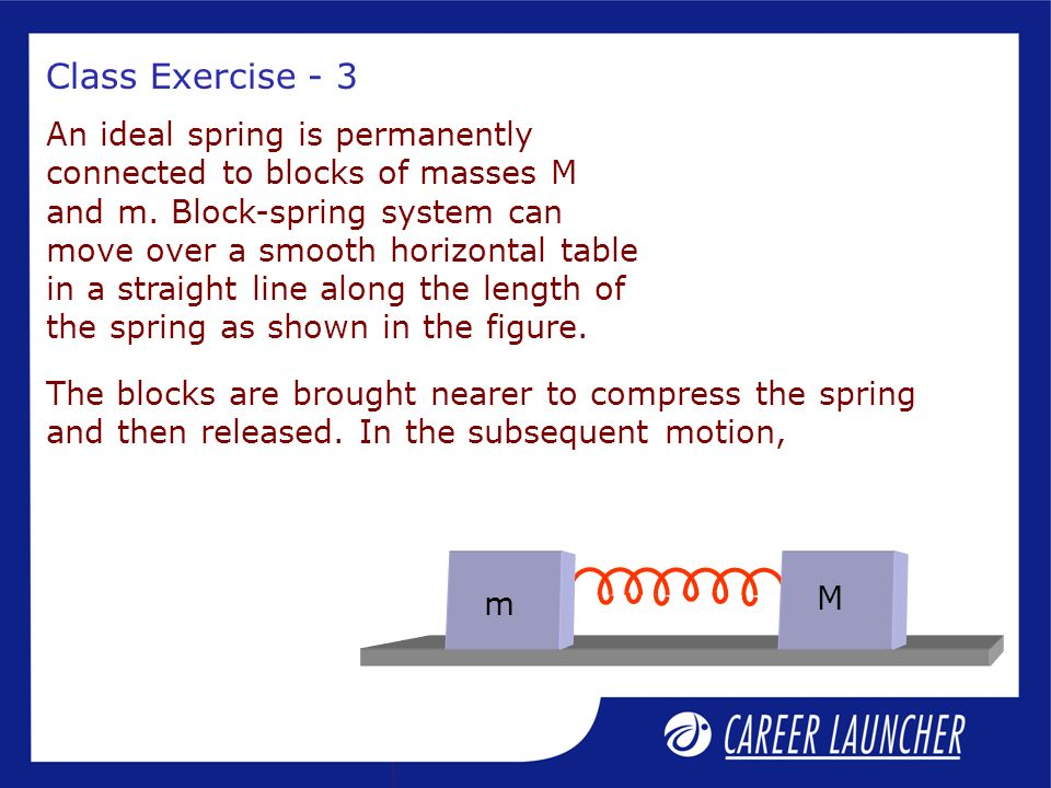 Class Exercise - 3