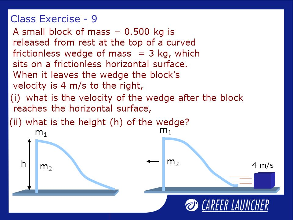 Class Exercise - 9