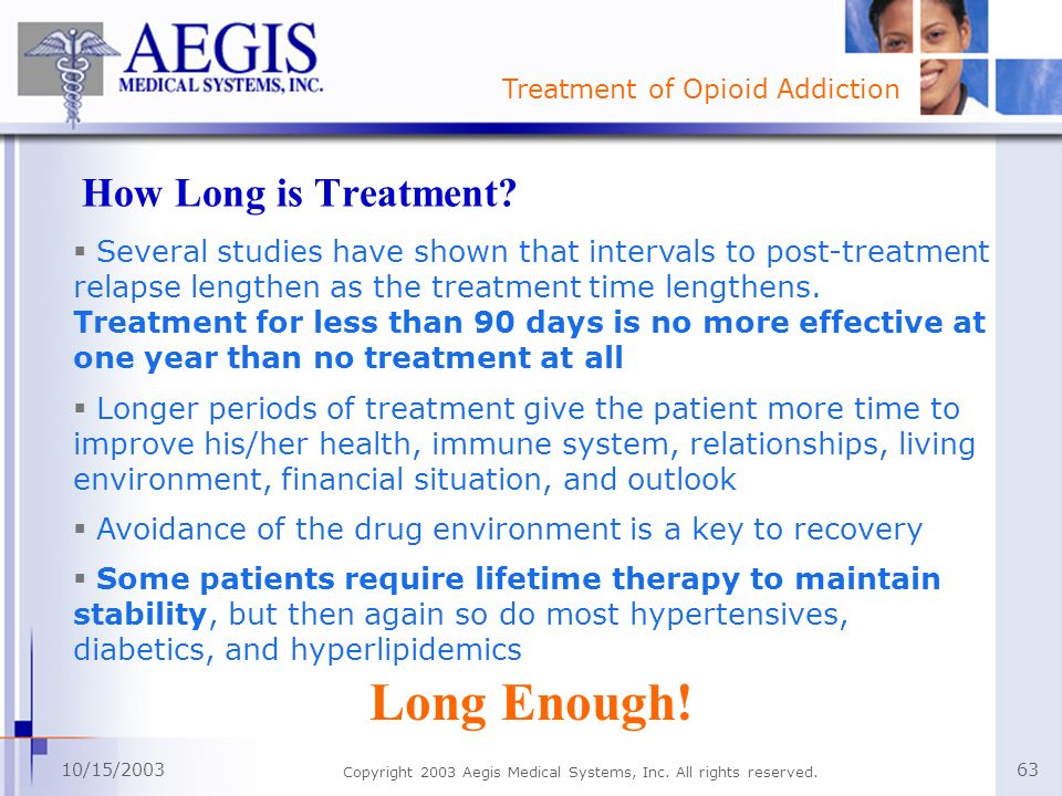 Copyright 2003 Aegis Medical Systems, Inc. All rights reserved.