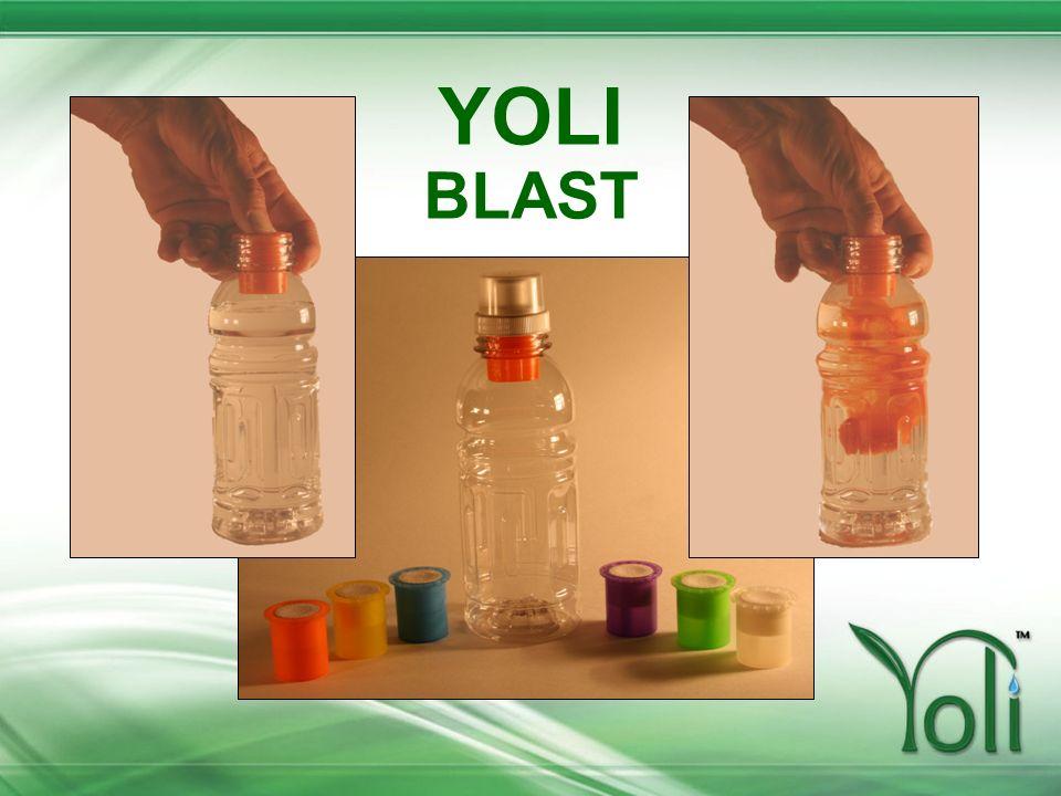 YOLI BLAST