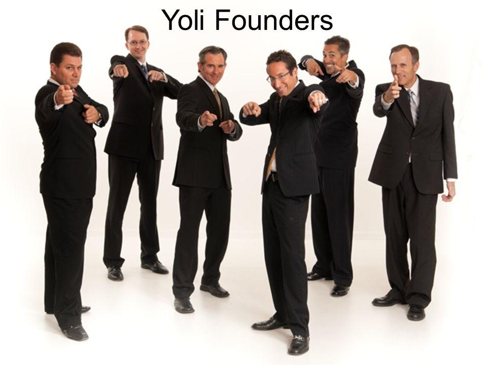 Yoli Founders