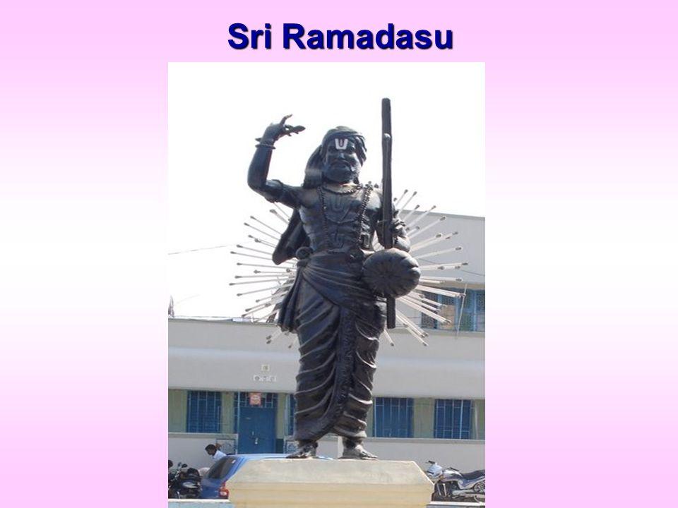 Sri Ramadasu