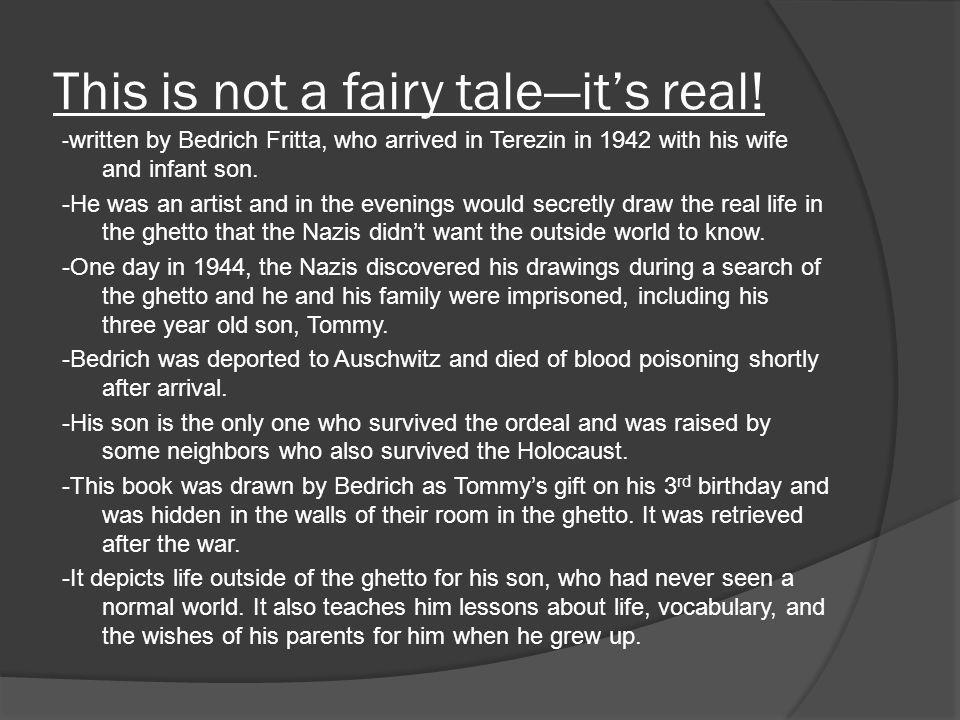 This is not a fairy tale—it's real!