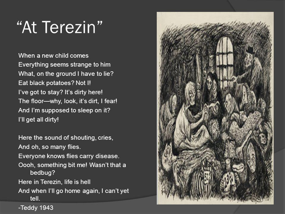 At Terezin