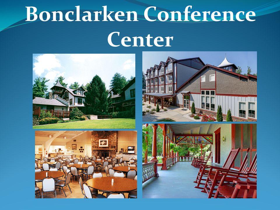 Bonclarken Conference Center