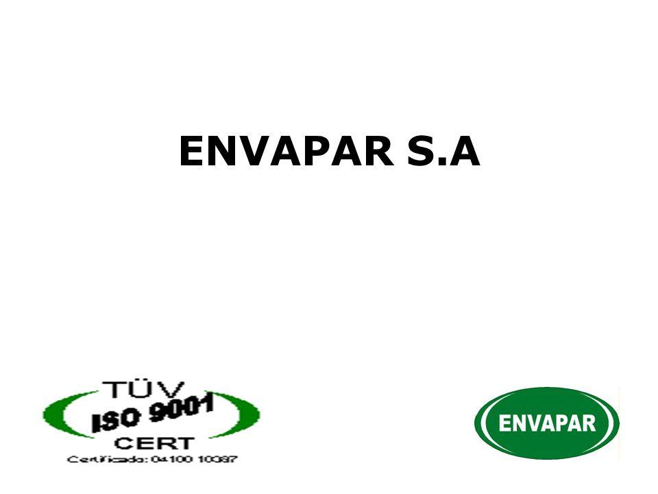 ENVAPAR S.A