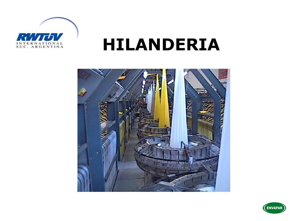 HILANDERIA