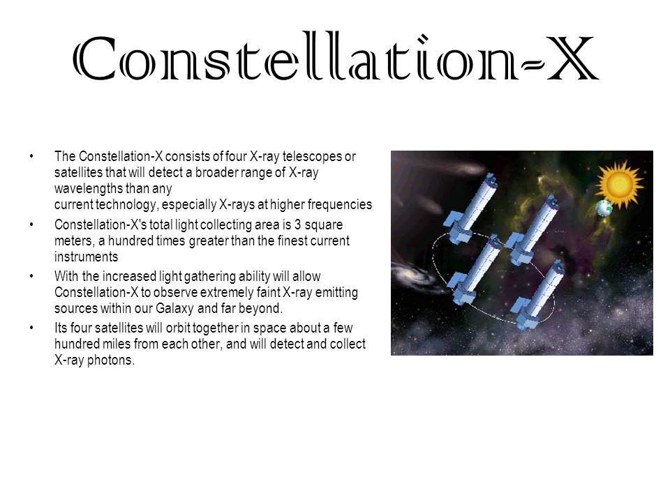 Constellation-X