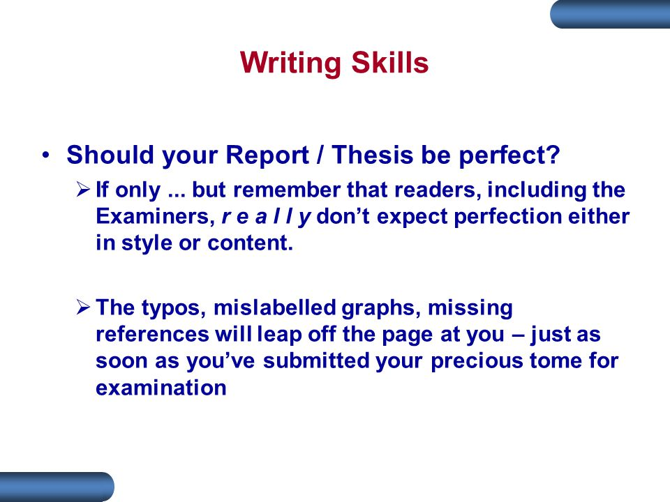 Thesis only phd viva ppt