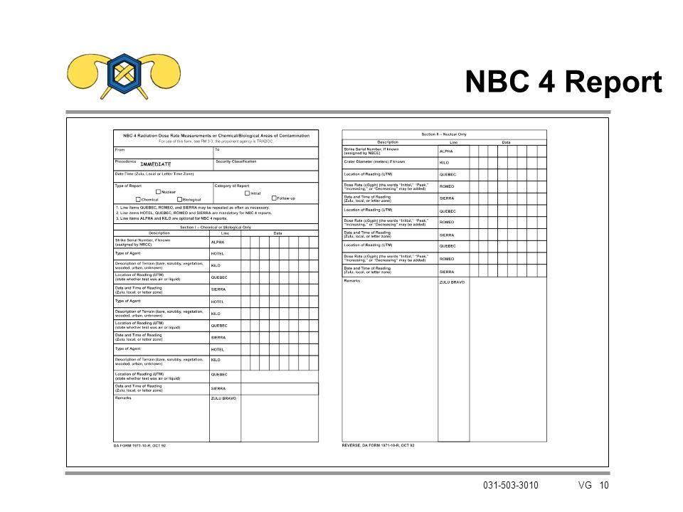 NBC 4 Report