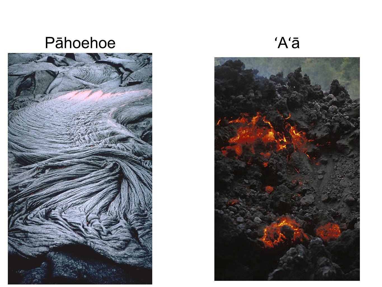 Pāhoehoe ʻAʻā
