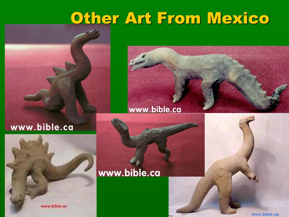 Other Art From Mexico
