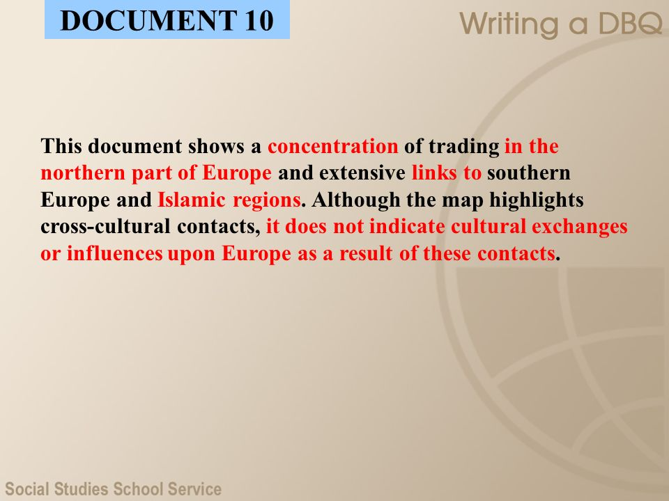 DOCUMENT 10