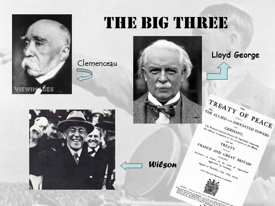 three main points of the treaty of versailles What were the three main points of the treaty of versailles  fourteen points and the treaty of versailles are similer because they were both trying to make peace.
