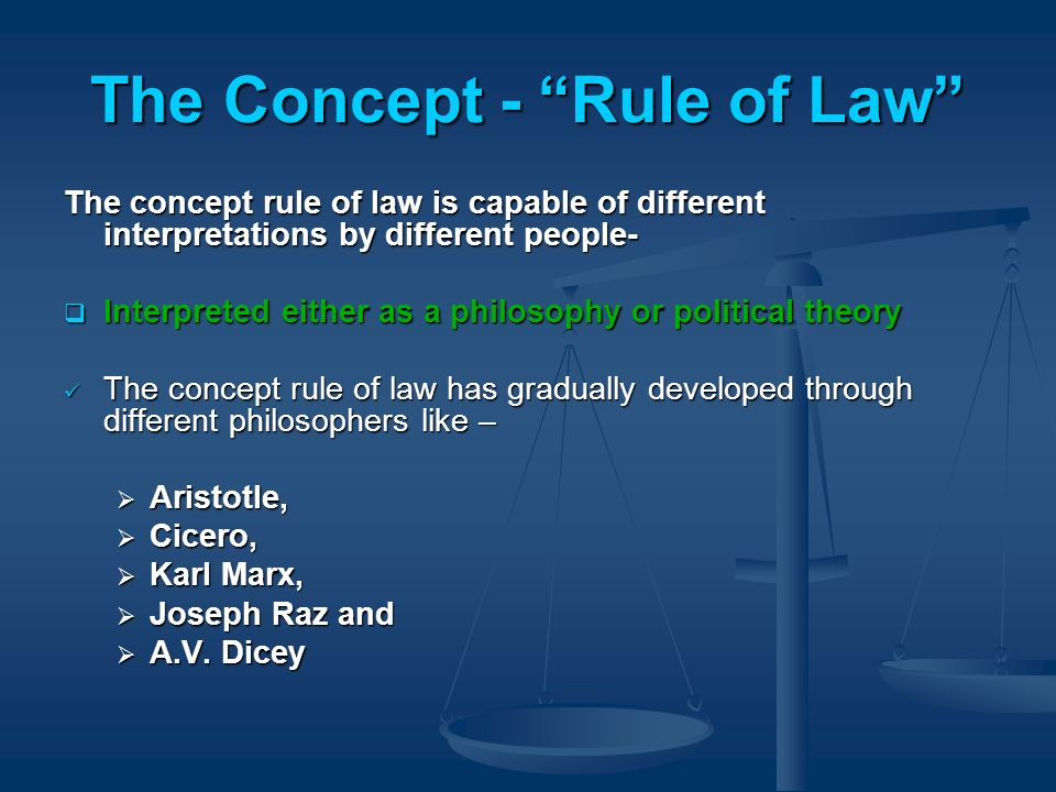 definition of law Law is a social science grows and develops with the growth and development of society new developments in society create new problems and law is required to deal with those problems according dictionary definition of law, it means a rule established by authority or by custom.