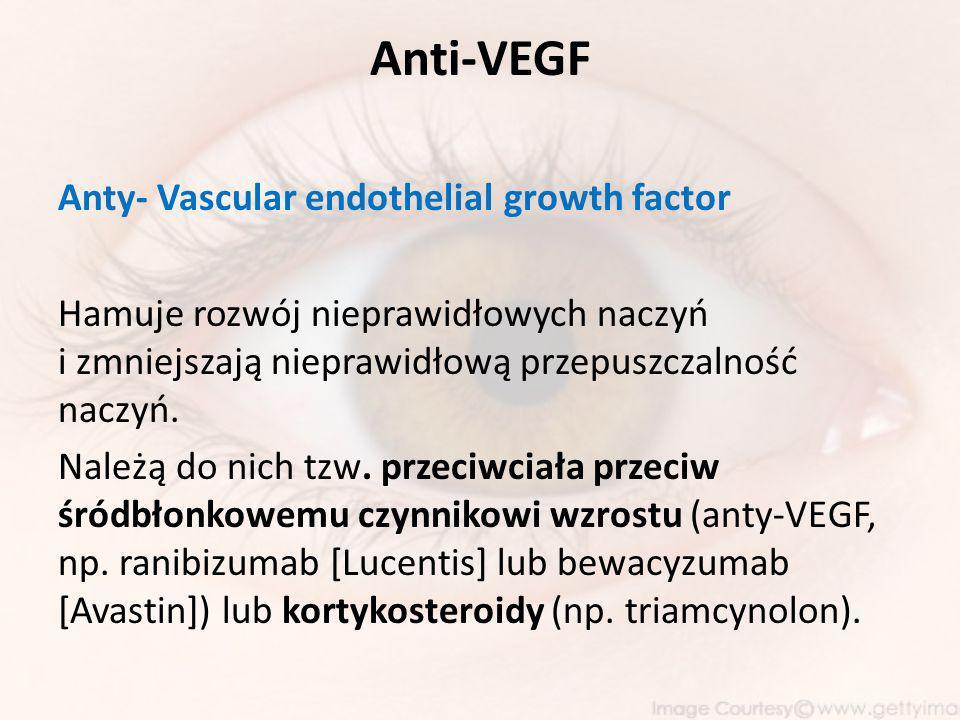 Anti-VEGF