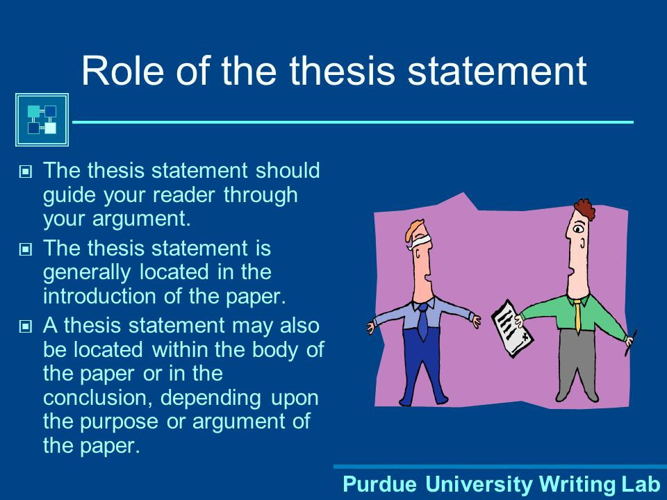 where is a thesis statement located in a essay A thesis or dissertation  (104b33-35) a supposition is a statement or opinion that may or may not be true depending on the evidence and/or proof that is offered (152b32)  term papers or essays a longer paper or essay presented for completion of a 4-year bachelor's degree is sometimes called a major paper.