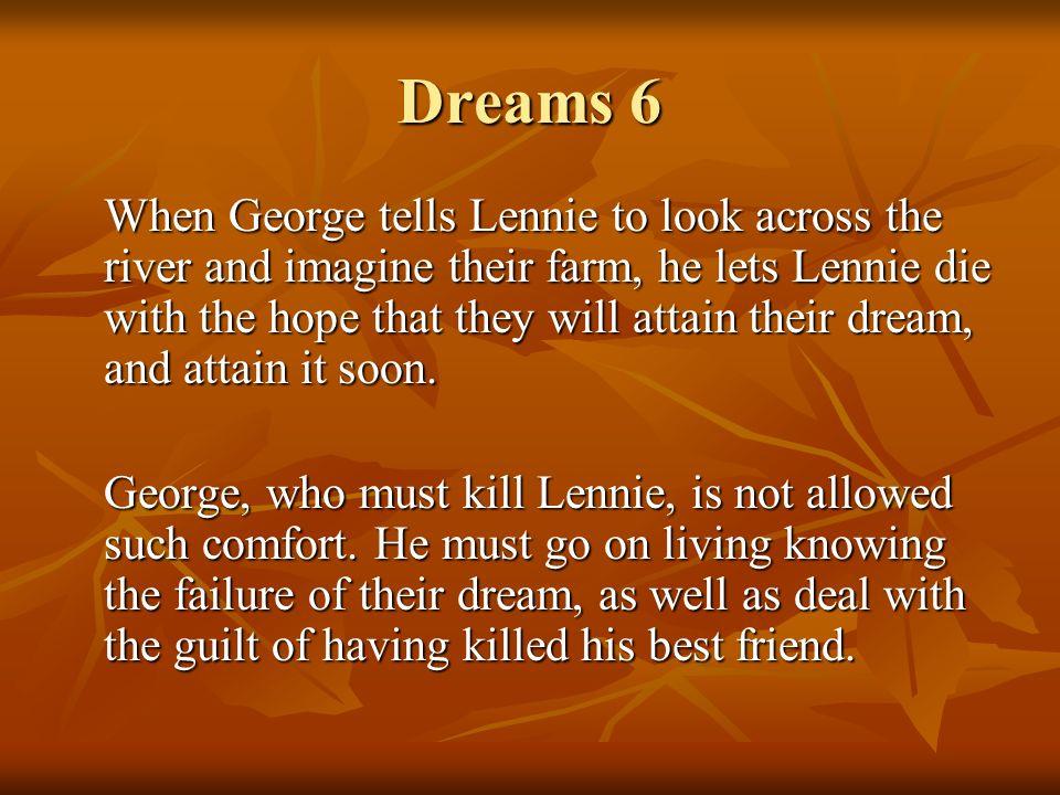 Dreams 6