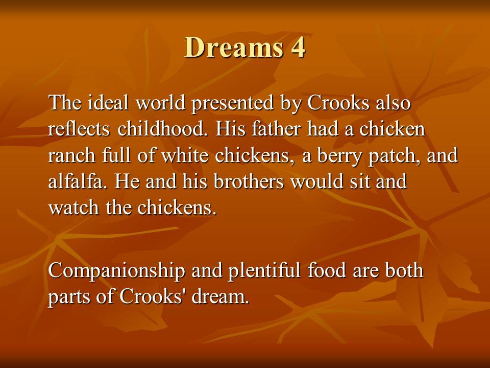 Dreams 4