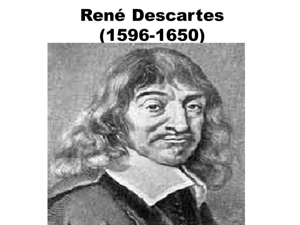 rene descartes proof of god s existence Descartes is known for these original arguments that hope to prove god's existence, but later philosophers have often critiqued his proofs as being too narrow and relying on a very suspect premise (hobbes) that an image of god exists within mankind in any case, understanding them is essential to understanding descartes' later work.