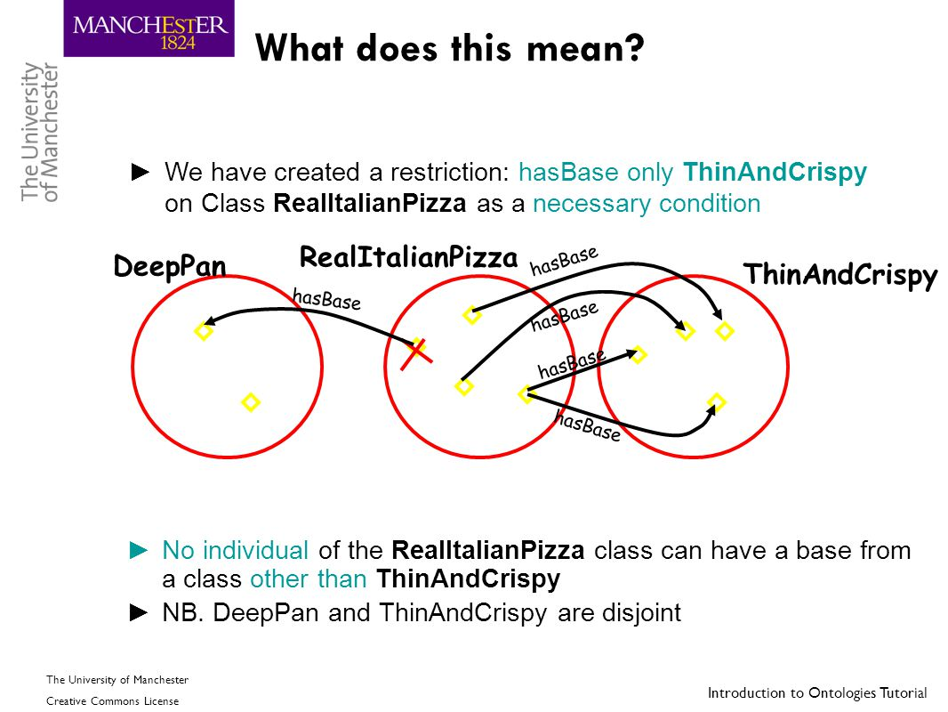 What does this mean RealItalianPizza DeepPan ThinAndCrispy