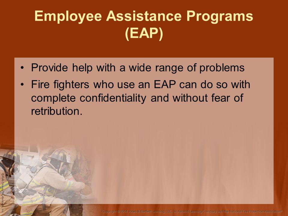 Employee Assistance Programs (EAP)