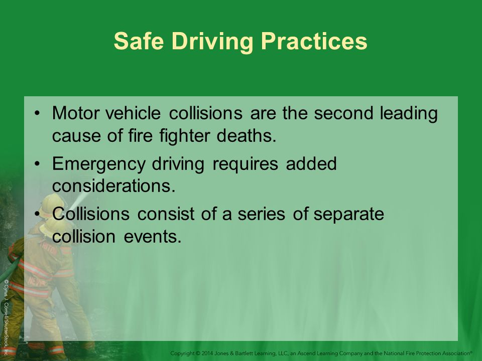 Safe Driving Practices