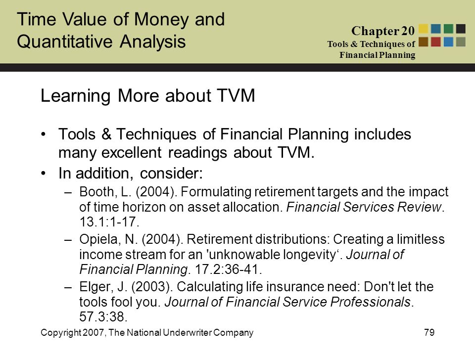 Learning More about TVM
