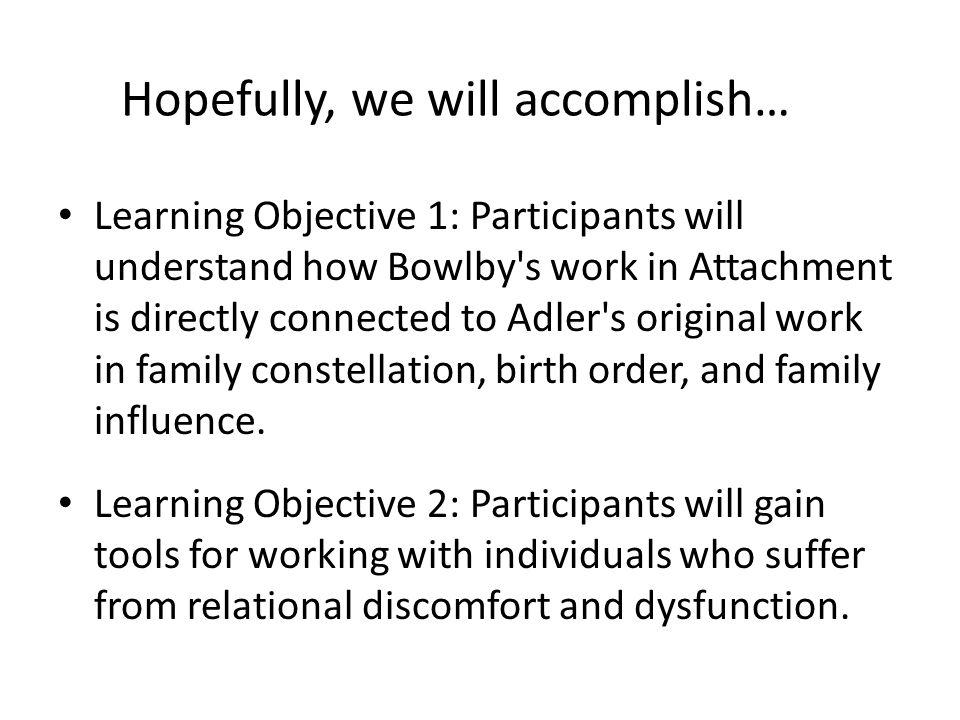 Hopefully, we will accomplish…
