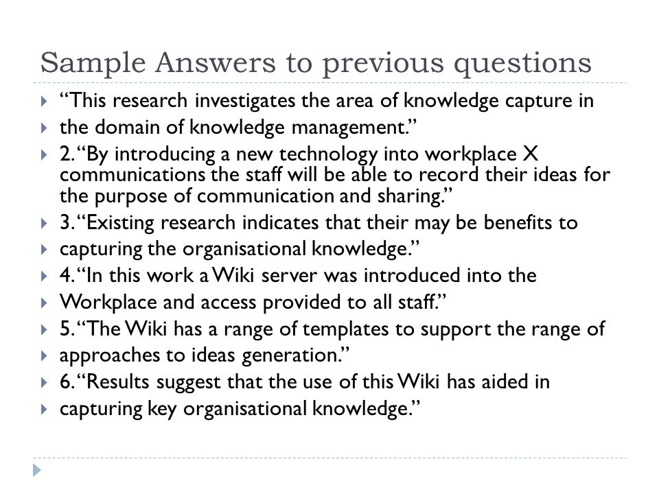 Academic writing writing an abstract ppt video online for Knowledge capture template