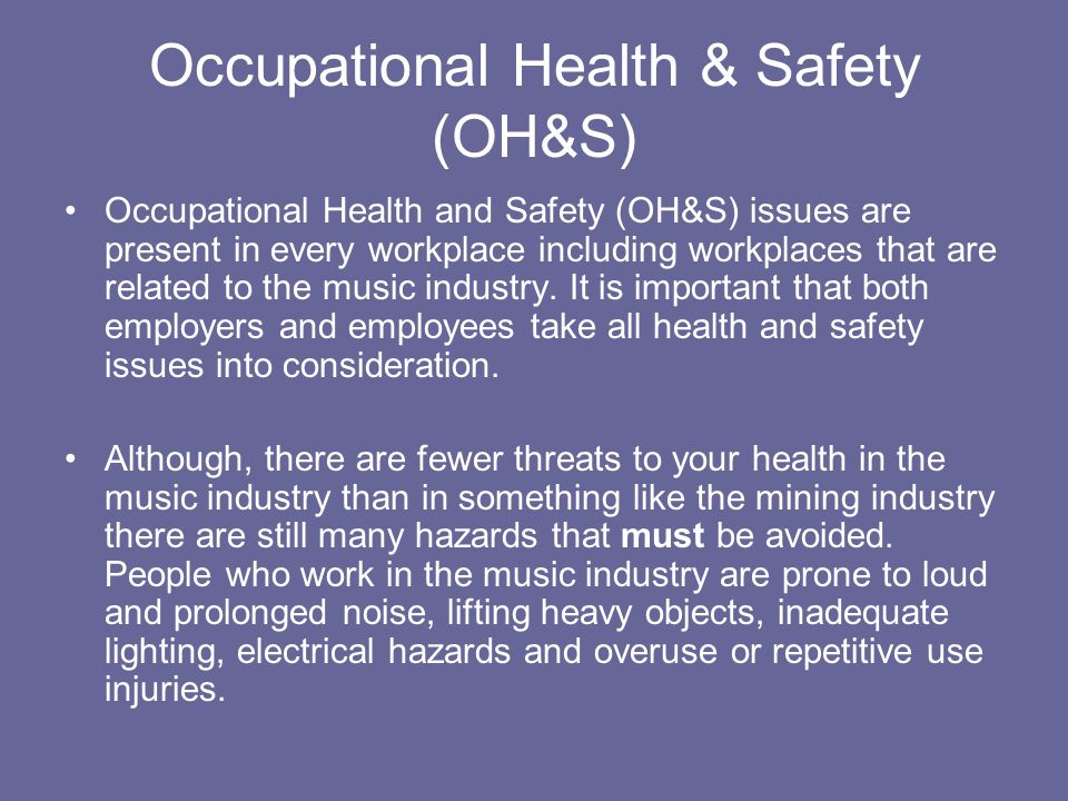 health and safety challenges in the mining industry Workers face health and safety risks from hazards found in mines that can result  in  products are improperly mixed during blasting operations  mobile  equipment has displaced ground control issues as the major source of.