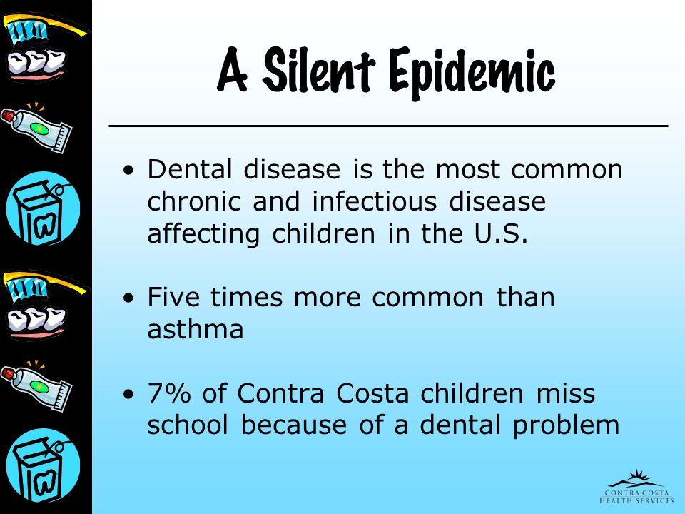 Presentation for Peds March 25, 2017. A Silent Epidemic.