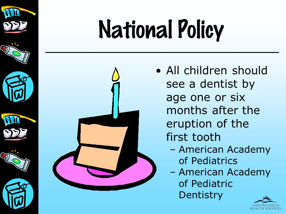 Presentation for Peds March 25, 2017. National Policy.