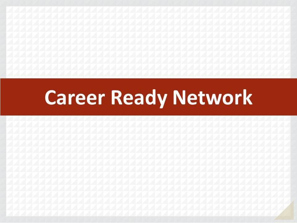 Career Ready Network