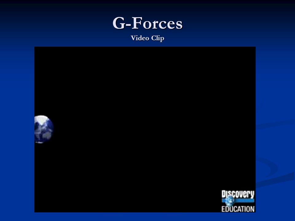 G-Forces Video Clip