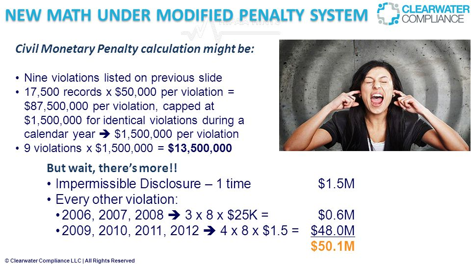 NEW MATH UNDER MODIFIED PENALTY SYSTEM