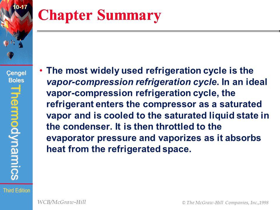 10-17 Chapter Summary.