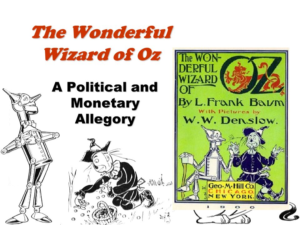 Populism and the World of Oz