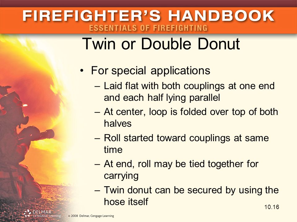 Twin or Double Donut For special applications