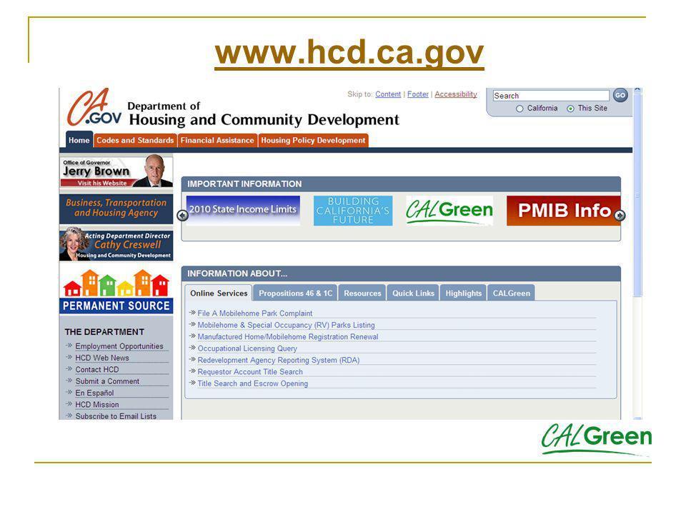 www.hcd.ca.gov