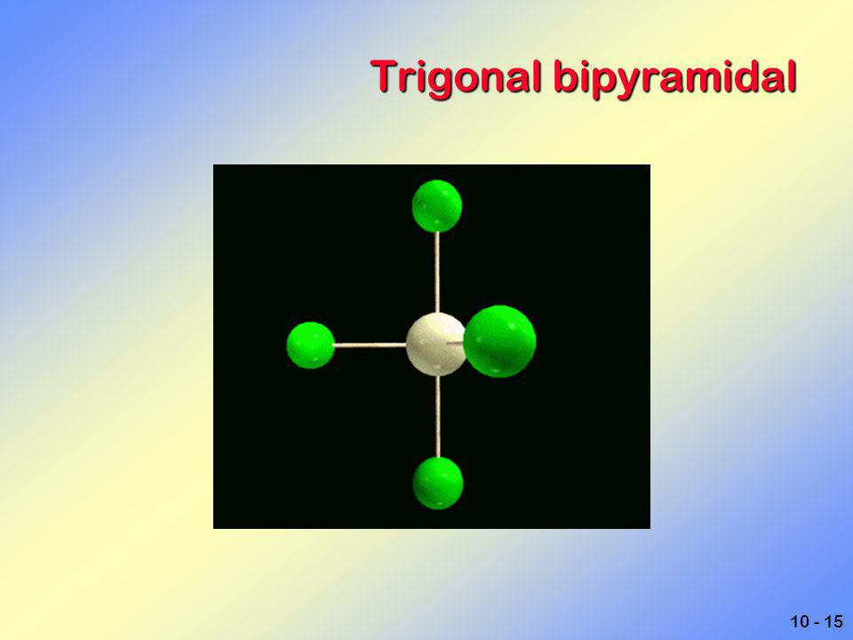 Molecular Shape and Theory of Chemical Bonding - ppt video ...