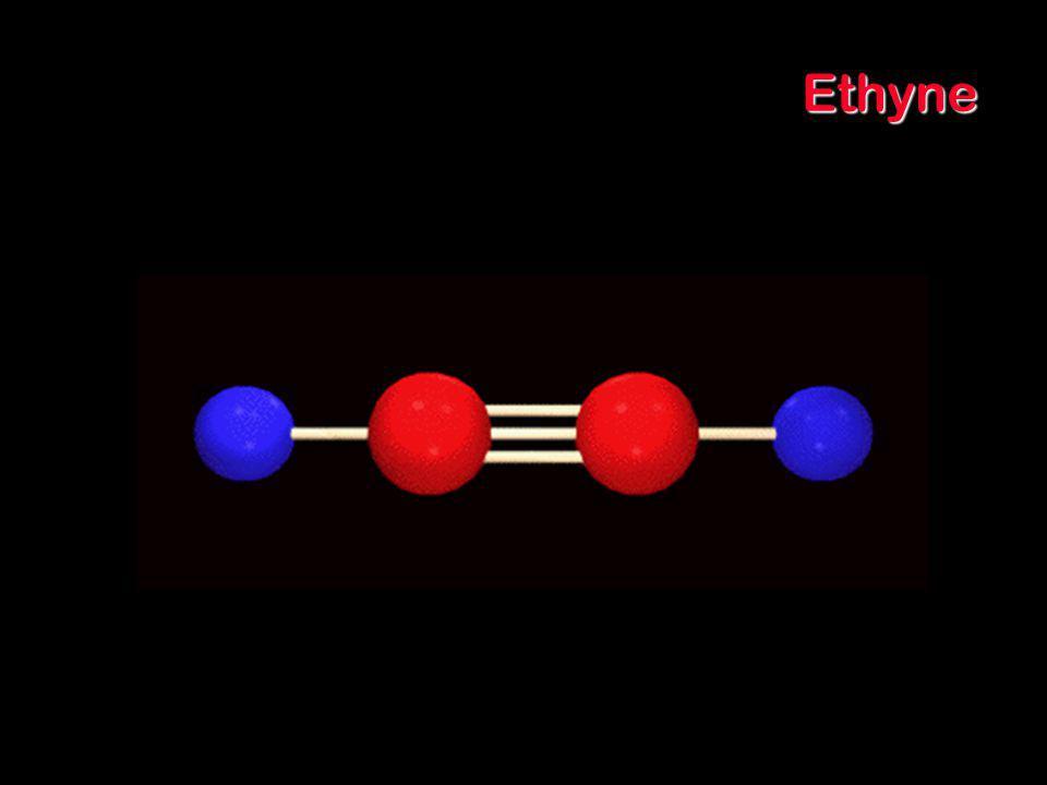 Ethyne